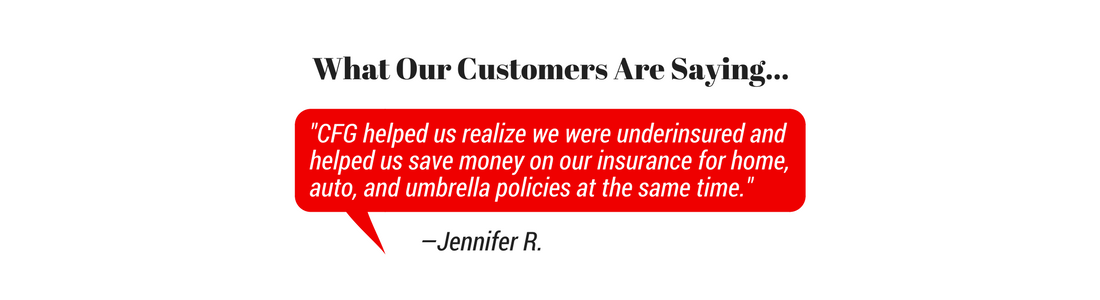 Customer Review Jennifer R